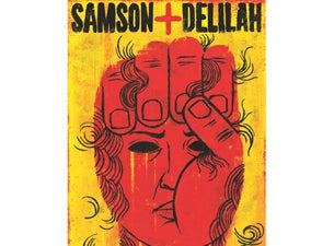 Samson and DelilahTickets
