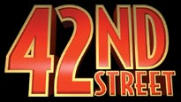 42nd Street (Touring) at Stephens Auditorium