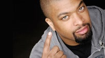 DeRay Davis with special guest Bruce-Bruce