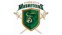 Sioux City Musketeers at Tyson Events Center/Gateway Arena