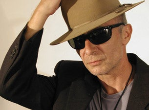 Graham Parker Tickets