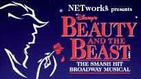Beauty and the Beast (Touring) at San Diego Civic Theatre