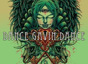 Dance Gavin Dance's Jonny Craig Announces US Tour - Bloody Disgusting!