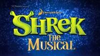 Shrek The MusicalTickets