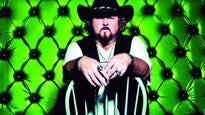 Colt Ford at 8 Seconds Saloon