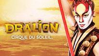 Cirque du Soleil: DralionTickets
