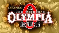 Joe Weider's Master Olympia & IFBB Pro World Championship Tickets