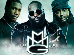 Maybach Music Group Tickets