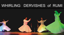 The Whirling DervishesTickets