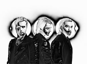 Swedish House MafiaTickets