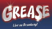 Grease (NY)Tickets
