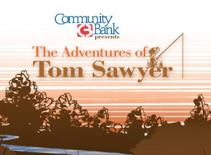 The Adventures of Tom Sawyer Tickets