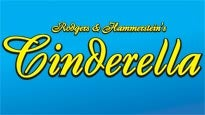 Cinderella at Hobby Center