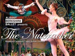 Albany Berkshire BalletTickets