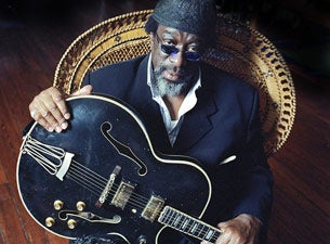 James Blood Ulmer Tickets