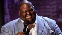 Lavell Crawford at Meyerhoff Symphony Hall