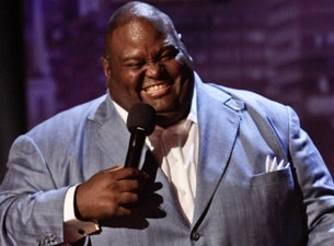 Lavell Crawford Tour Dates