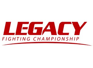 Legacy Fighting ChampionshipTickets