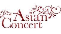 Grand Asian Concert at Grand Casino Hinckley Event Center