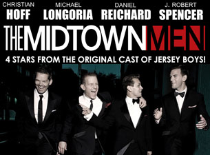 The Midtown MenTickets
