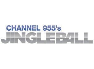 Channel 955's Jingle BallTickets