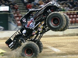 Monster Truck Show Tickets Motorsports Event Tickets Schedule