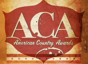 American Country AwardsTickets