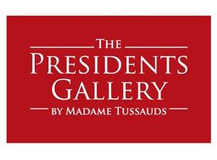 Madame Tussaud's Wax MuseumTickets