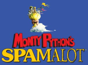 Spamalot (Touring) Tickets