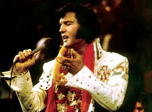 Elvis: Aloha From Hawaii Tickets