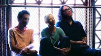 An Acoustic Evening with Yo La Tengo featuring Dave Schramm