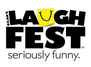 Gilda's LaughfestTickets