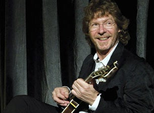 Sam Bush Tickets