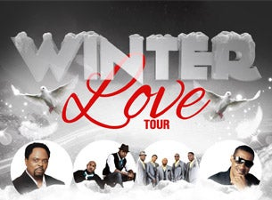 Winter Love Tour Tickets