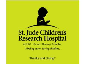 St. Jude Children's Research HospitalTickets