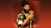 Capleton Tickets