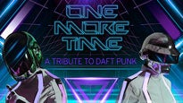 One More Time: The Tribute to Daft Punk at Howard Theatre