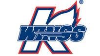 Kalamazoo Wings vs. Toledo Walleye