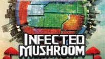 Infected Mushroom @ The Vogue at Vogue Theatre