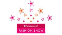 American Girl Fashion Show at Crown Complex