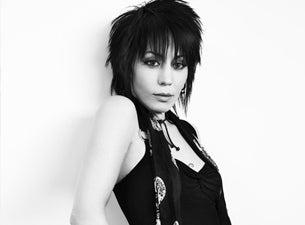Joan Jett & the BlackheartsTickets