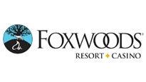 The Celebrity Ballroom at Foxwoods Resort Casino