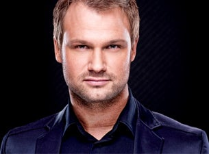 Dash Berlin Image