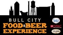 presale passcode for Bull City Food & Beer Experience tickets in Durham - NC (DPAC - Durham Performing Arts Center)