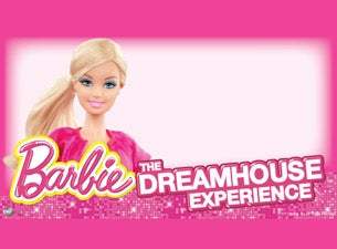 Barbie dream house experience images