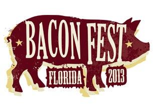 Baconfest FloridaTickets