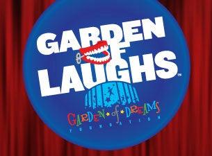 Garden of LaughsTickets