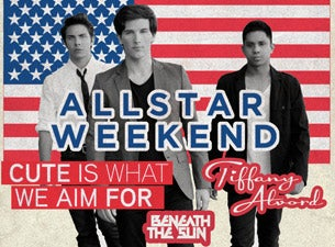 Allstar WeekendTickets