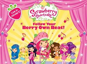 Strawberry ShortcakeTickets
