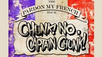 Chunk! No, Captain Chunk! with Special Guests